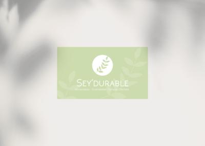 Sey'durable